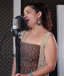 Valentina Rodríguez
