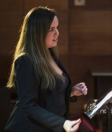 Denisse Serrano