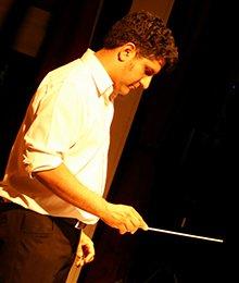 Nicolás Oyola