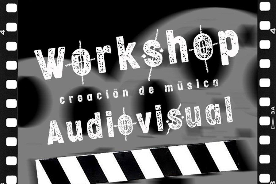 Workshop Audiovisual_evento