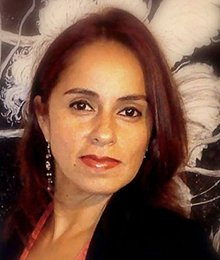 Pamela Vallejos