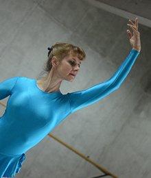 Viktoriya Shatkivska