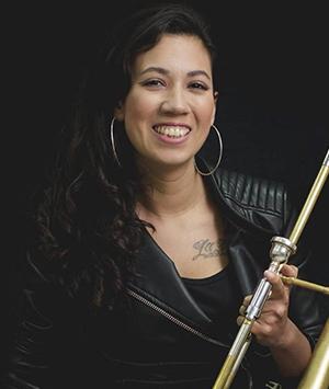 Francisca Vilches