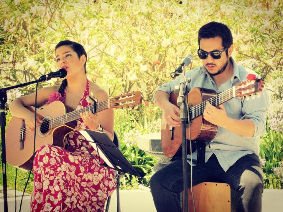 Valentina + Allende