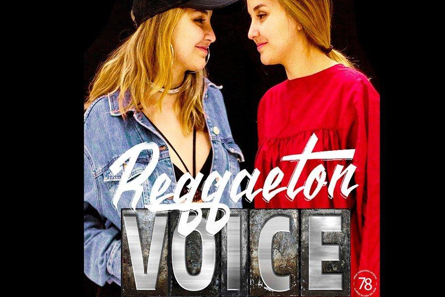 ReggaetonVoiceWeb