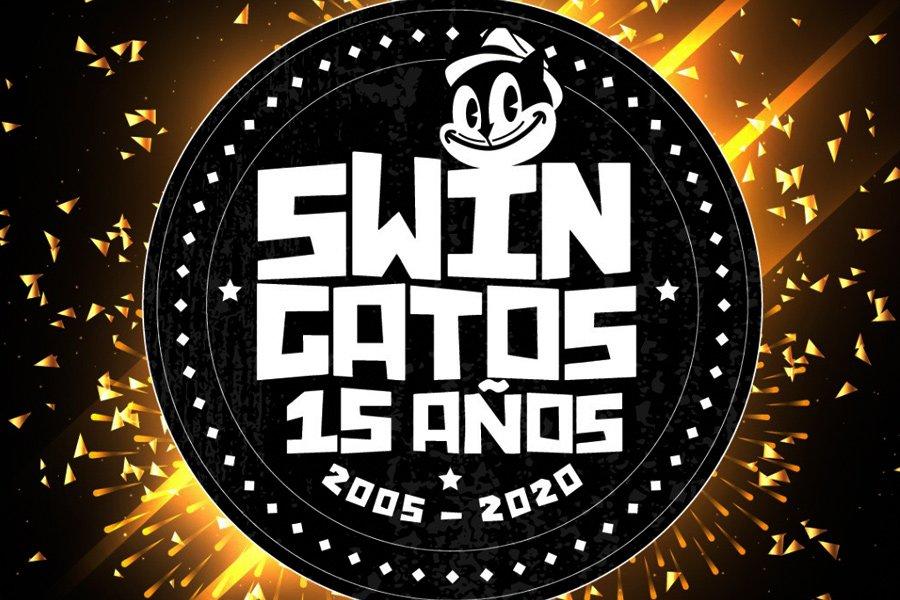 SwinGatoWeb