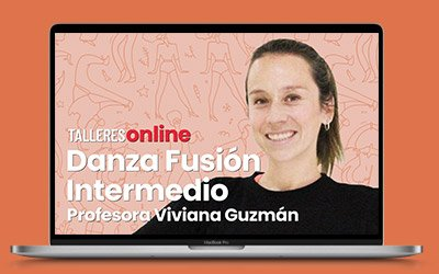 Talleres online: Danza Fusión Intermedio