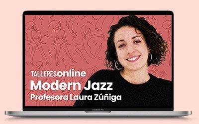 Talleres online: Modern Jazz