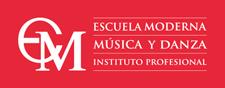 Escuela Moderna Logo