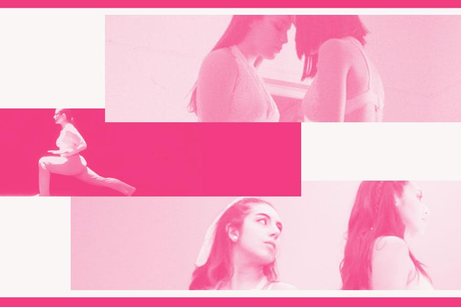 Miradas Creativas: 5 coreógrafos, 5 miradas diferentes