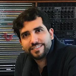Profesor Cristian Mendeville